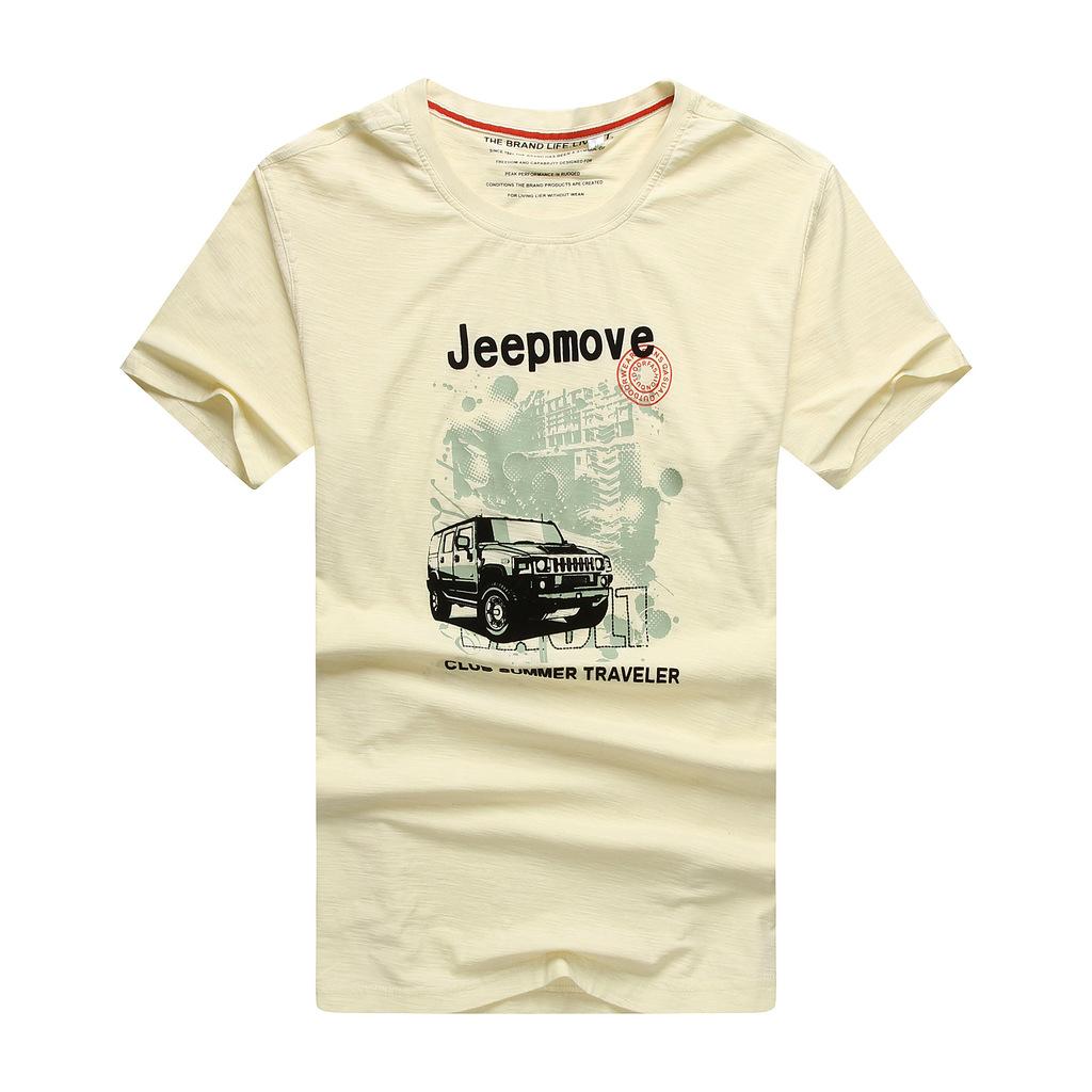 Футболка мужская Afs Jeep Jeep