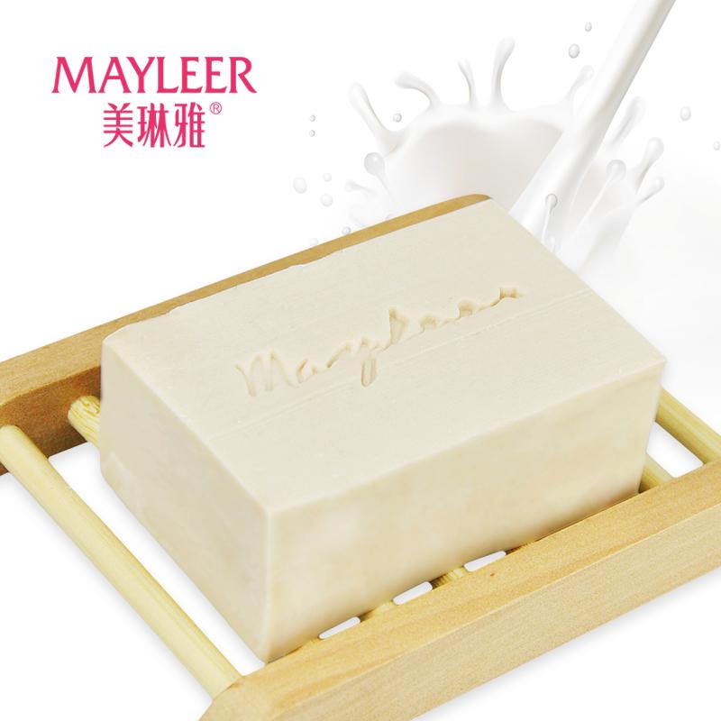 ... 全身美白凝脂手工皂100g冷制拉絲補水保濕身體沐浴皂