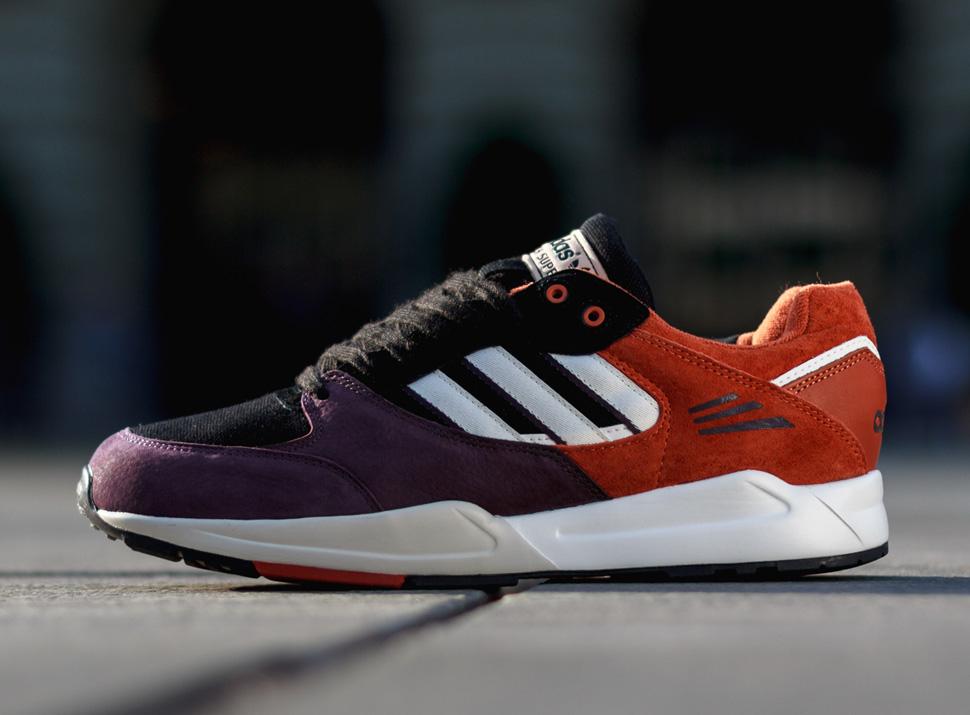 Adidas Tech Super Asos
