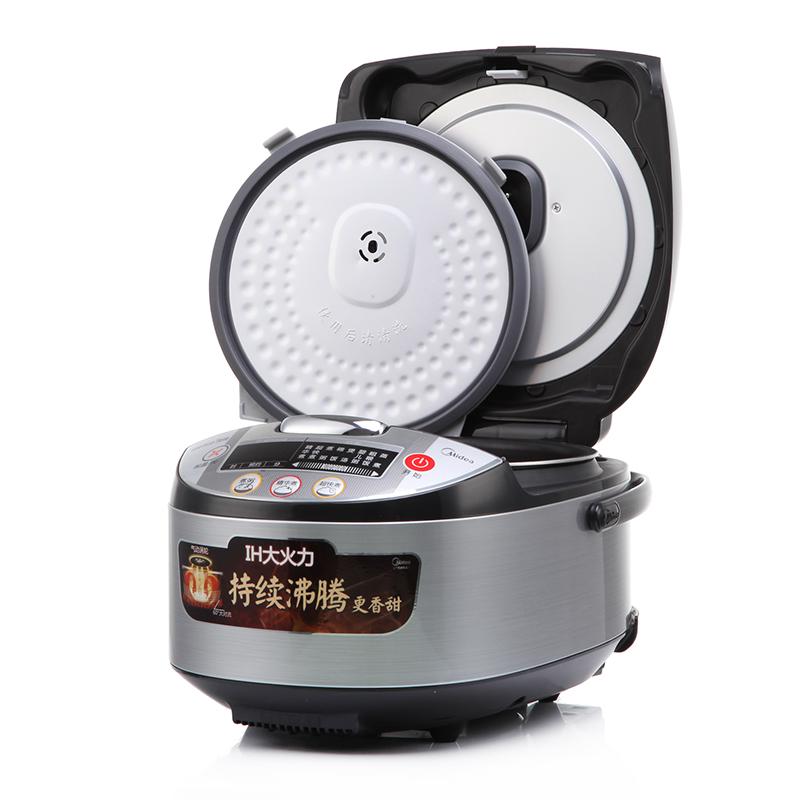 Midea/美的 MB-FS4088美的IH电饭煲4L/5L智能微压力饭锅 顺丰