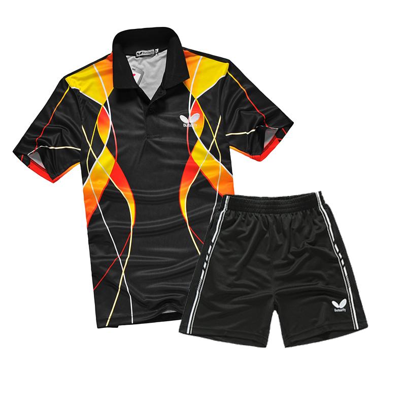 Форма для настольного тениса Butterfly 41009