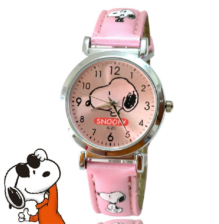 Часы Children watch