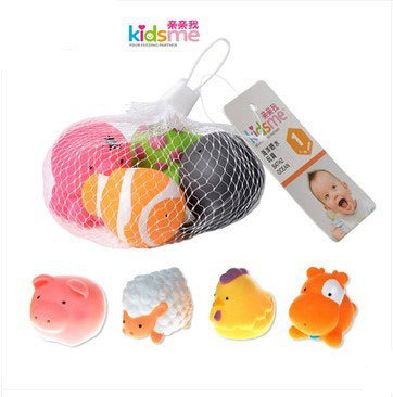 Kiss me baby bath toys, water toys 9649 toys for children infant swimming baby bath toy