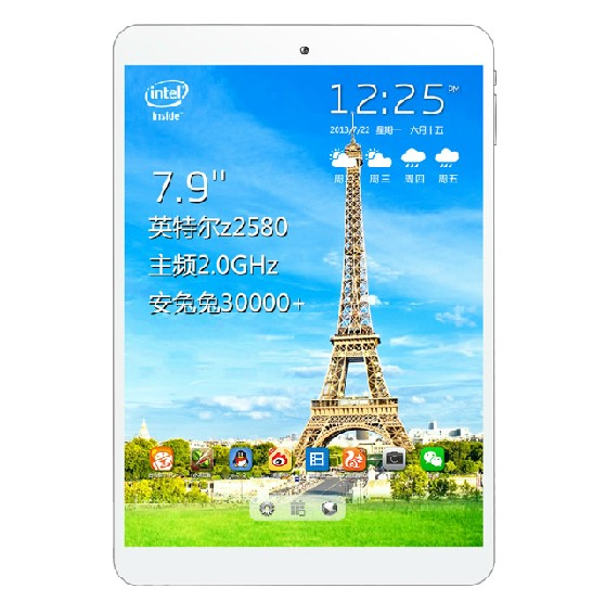Планшет Teclast  P89mini 32G WIFI 7.9 GPS