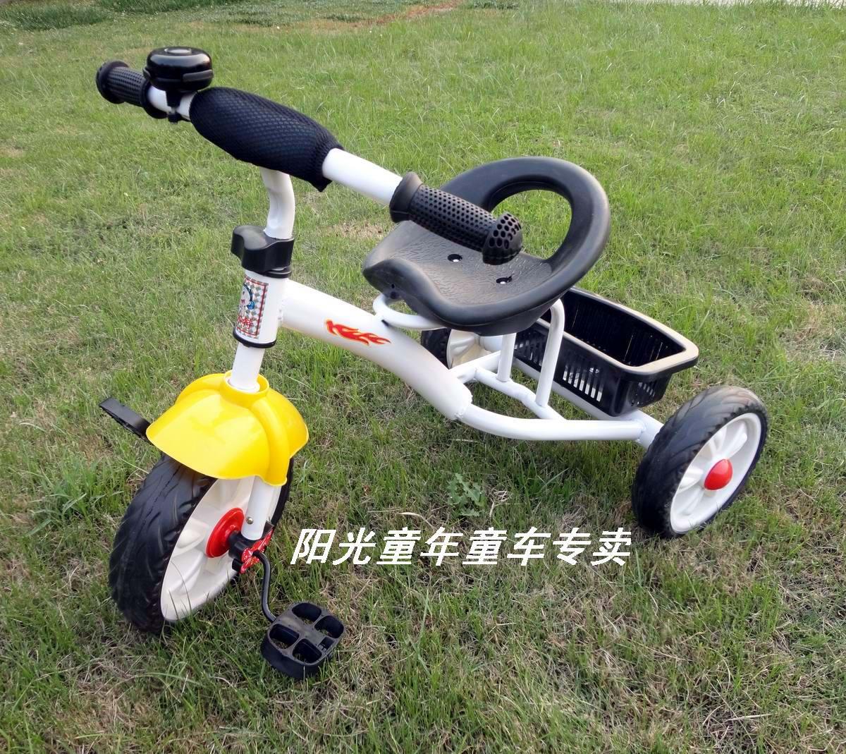 Трехколесный велосипед Foreign trade