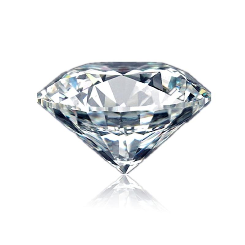 【孚乐泰旗舰店】GIA裸钻石2.51克拉 H色 VS1净度 3EX完美切工