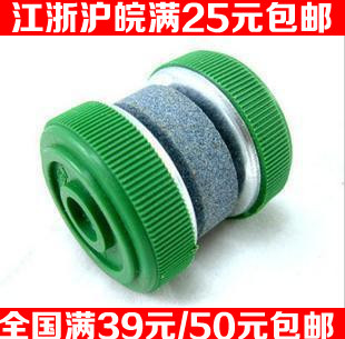 Round and full postal day knife grinder sharpening oil stone row stone knife blunt kitchen knife quickly hone
