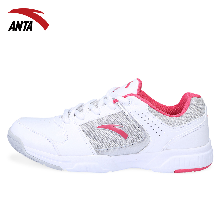2013年新款正品防滑耐磨休闲鞋运动鞋,anta/安踏 12323320