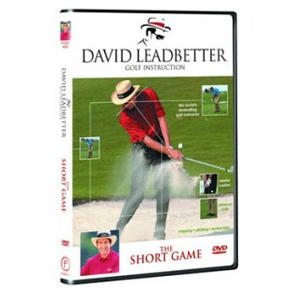 зонт для гольфа David Leadbetter teaching CDs short teaching GP/0001