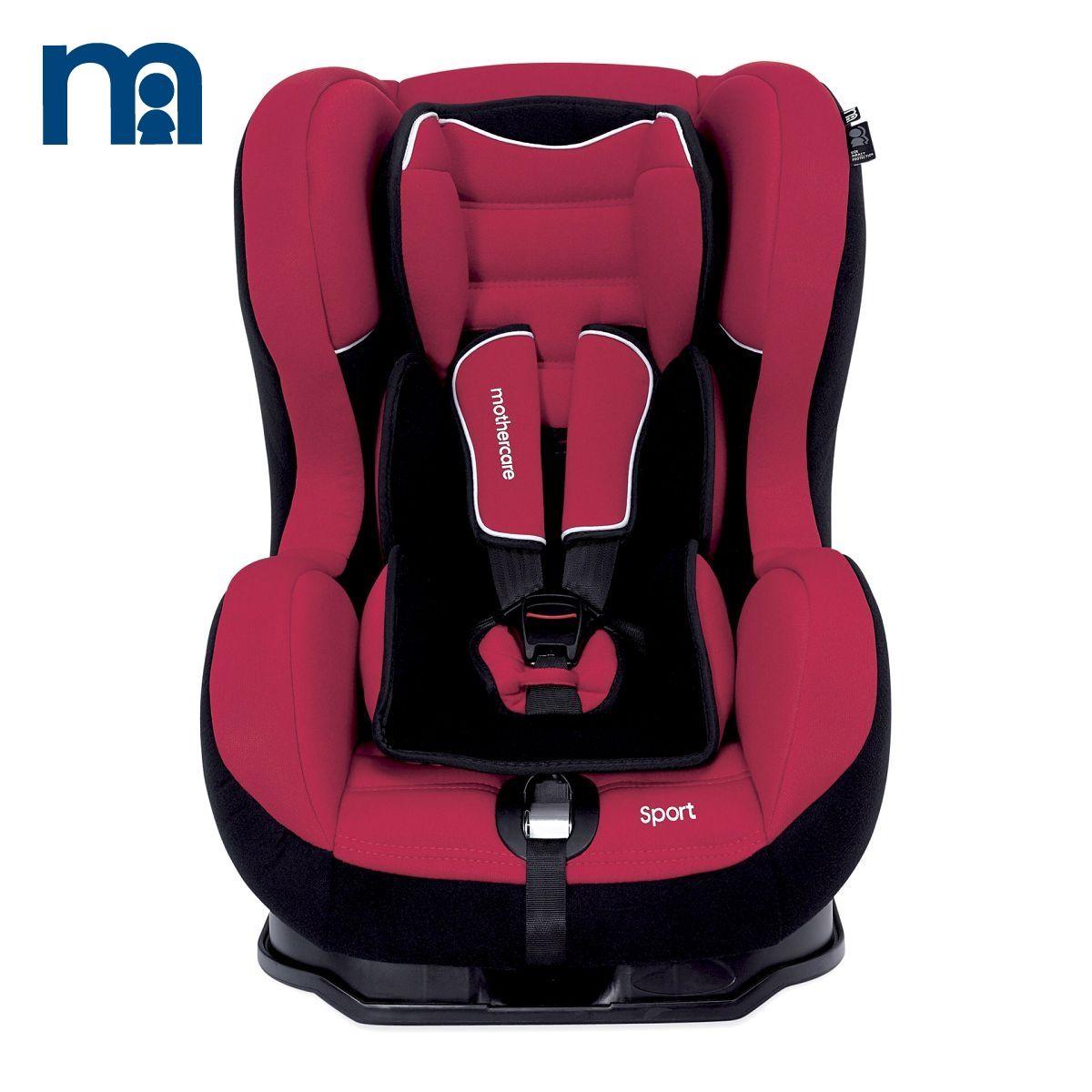 mothercare sport 儿童安全汽车座椅 n0729