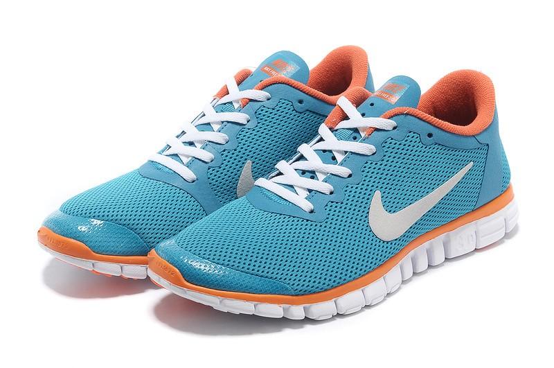 Кроссовки Nike 354749/003 3.0 354749-003 Женщина Летом 2011 года Сетка