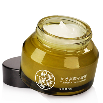 Meikang ladies in the Palace or of a rich family cool water in the Lotus 50g face cream lifting firming v face cream
