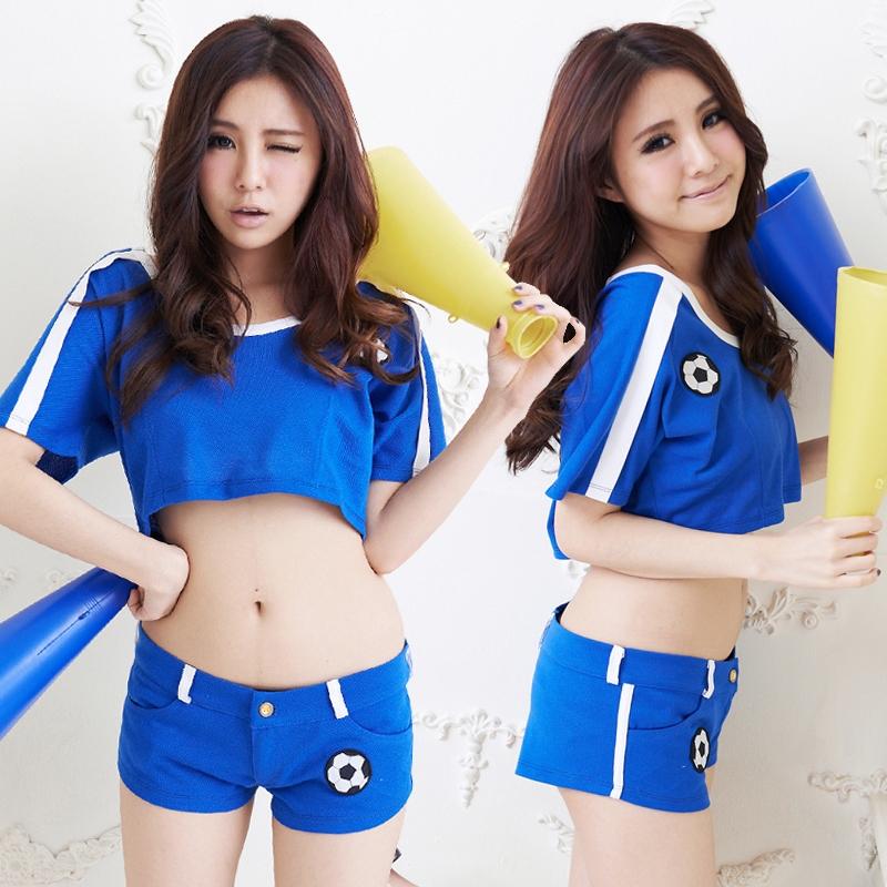 Черлидинг одежда Xi Weini DS1010 2013