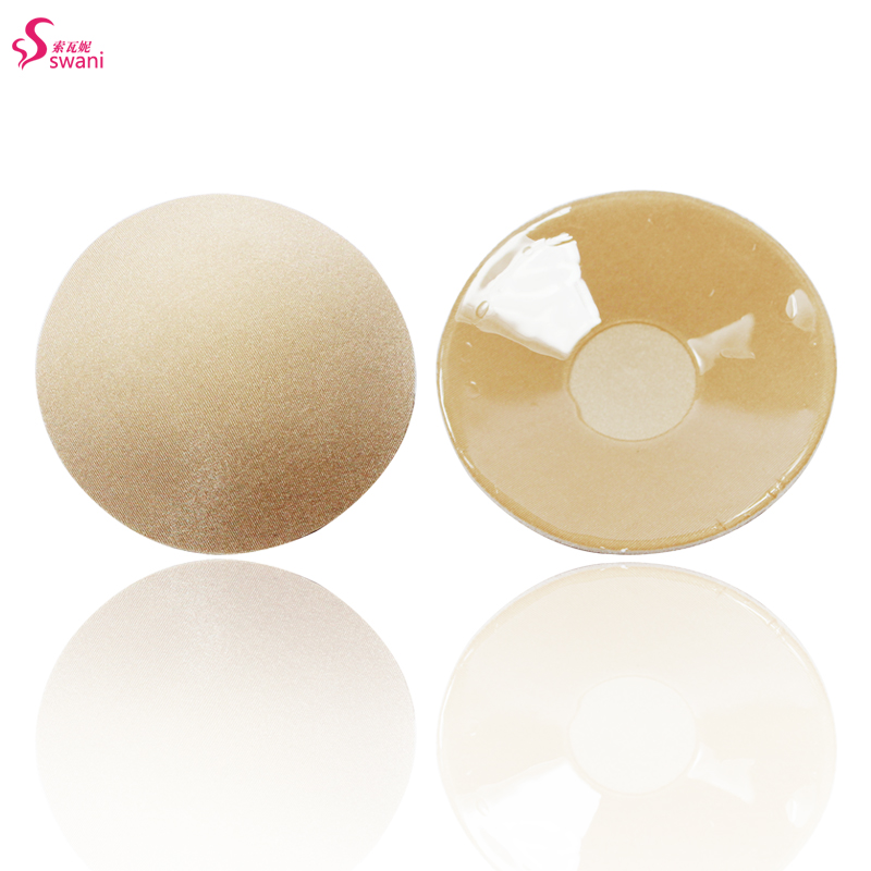 Breast invisible breathable bra stick nipple sticker stickers wedding underwear no trace of anti-bumping left 包邮