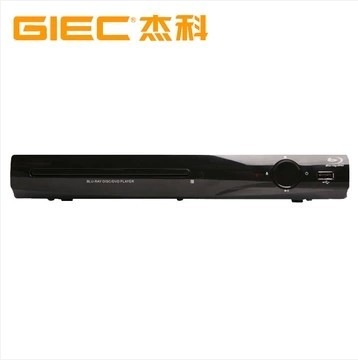 GIEC / Deko BDP-G2803 Network Edition Blu-ray player, DVD player, Blu-ray discs to send Blue