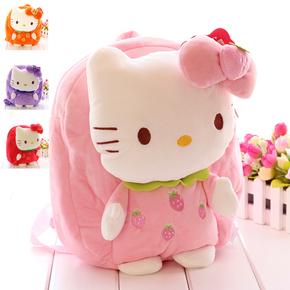 儿童书包幼儿园大班女童男孩婴儿宝宝小背包可爱卡通韩版双肩包包