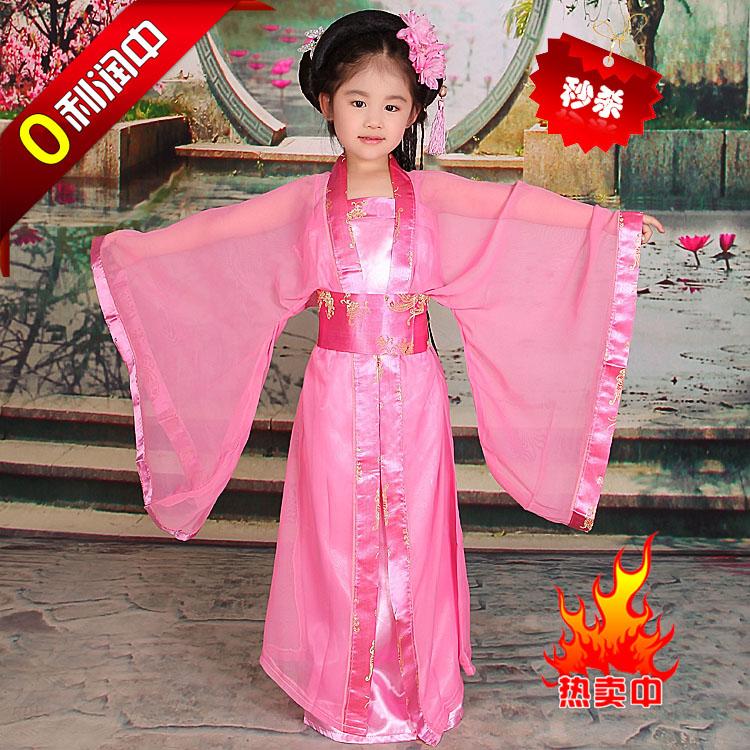 Как сделать костюм китаянки