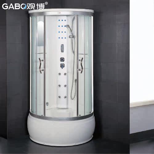 观博整体淋浴房GMM9027