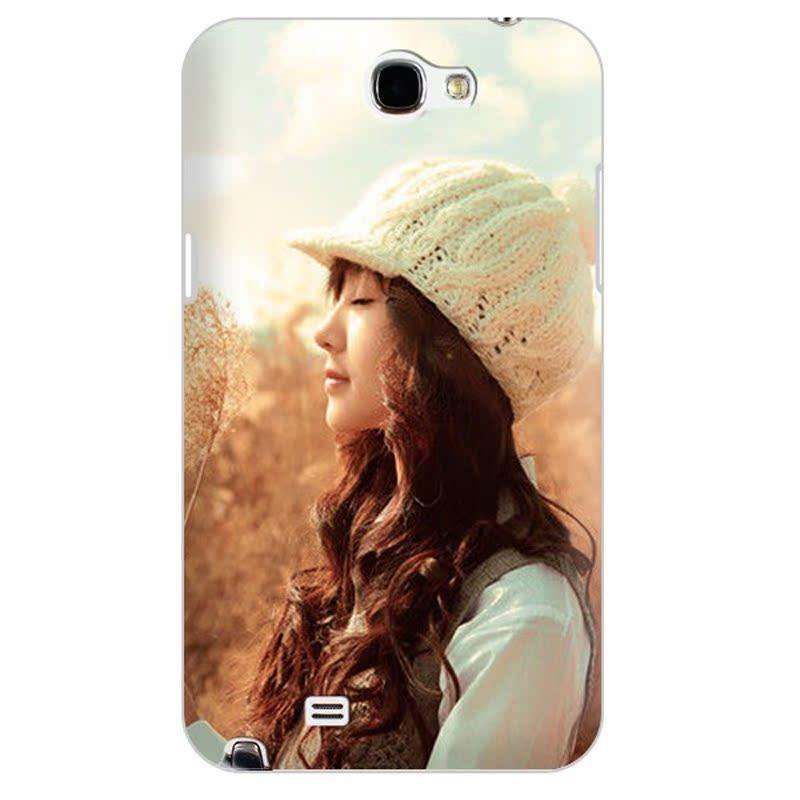 Чехлы, Накладки для телефонов, КПК OTHER Diy Note1/2 N7100/i9220/S2/i9100 Роскошный стиль