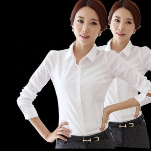 женская рубашка Ying Fashion Mall XY/525 OL