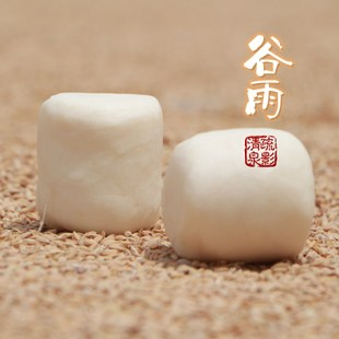 Shuying spring cold SOAP-handmade soap making cold rain rice grinding pore oil 65g facial SOAP