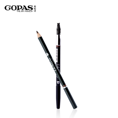 Counter genuine GOPAS / High Park poem Mei Lai soft pencil waterproof makeup without makeup cosmetics