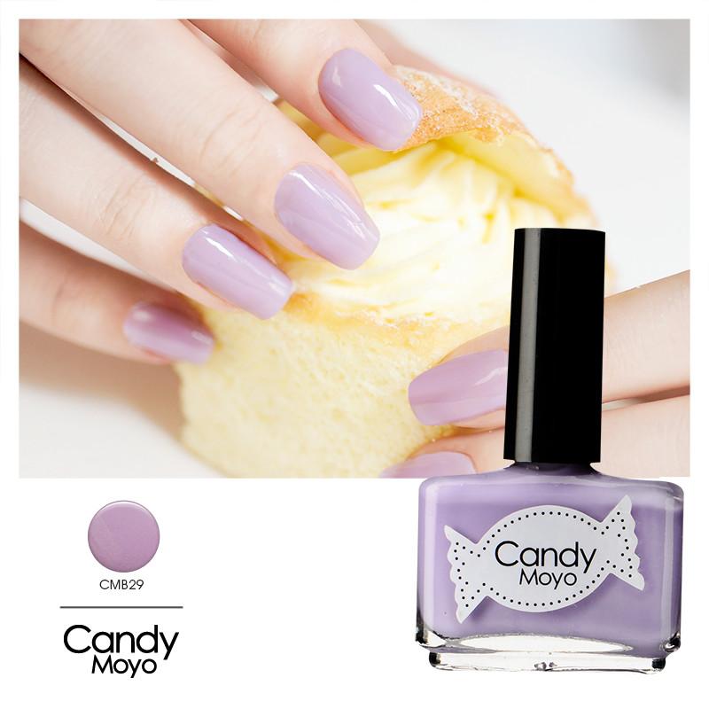candy moyo膜玉裸糖果色