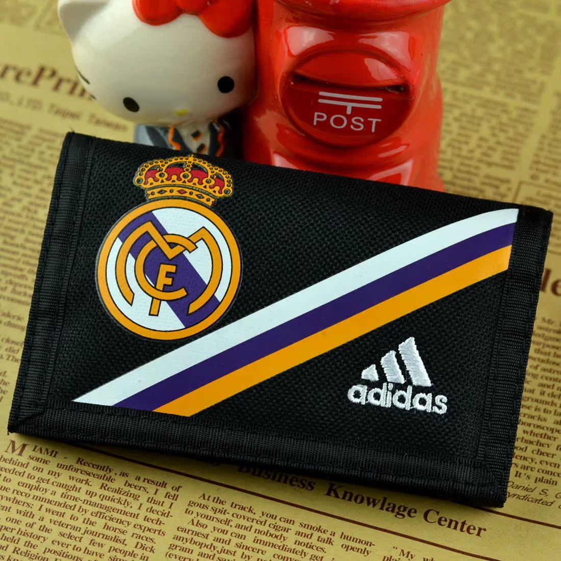 Бумажник Adidas dq21b