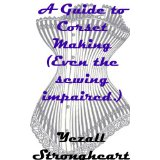 Музыкальный инструмент a guide to corset making (even the sewing impaired.) by yeza