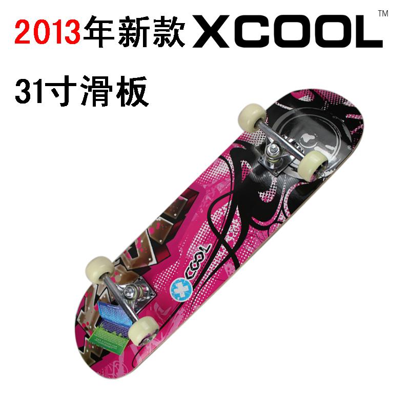 Скейтборд XCOOL 768