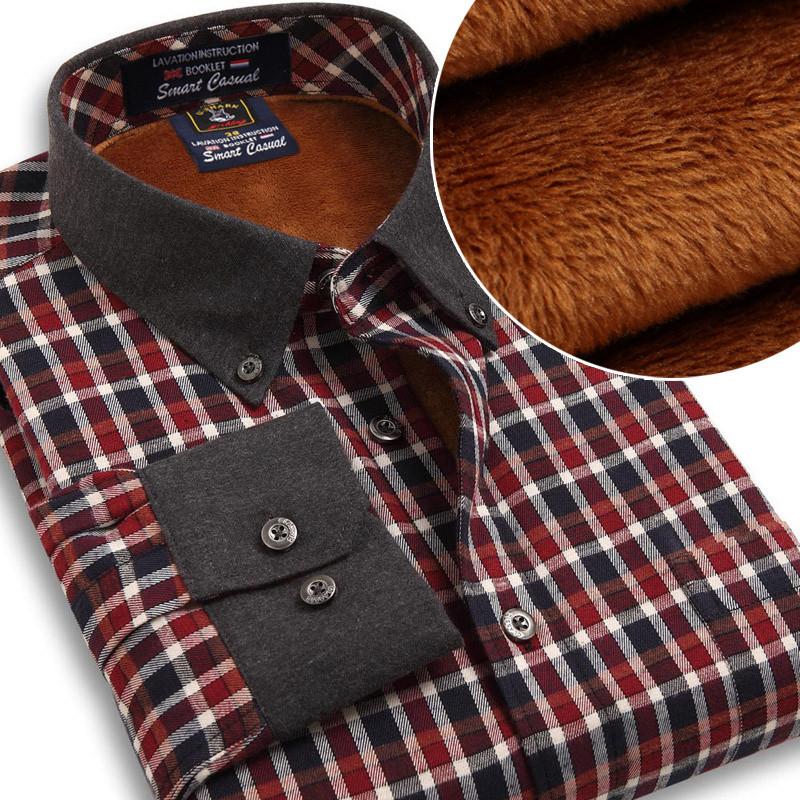 Рубашка мужская U 2013