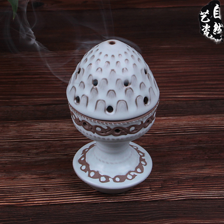 Благовоние Natural art porcelain incense