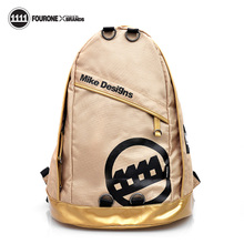 Fourone bag 2013 new Korean version of the shoulder bag cute bags women laptop bag tide Students 9105