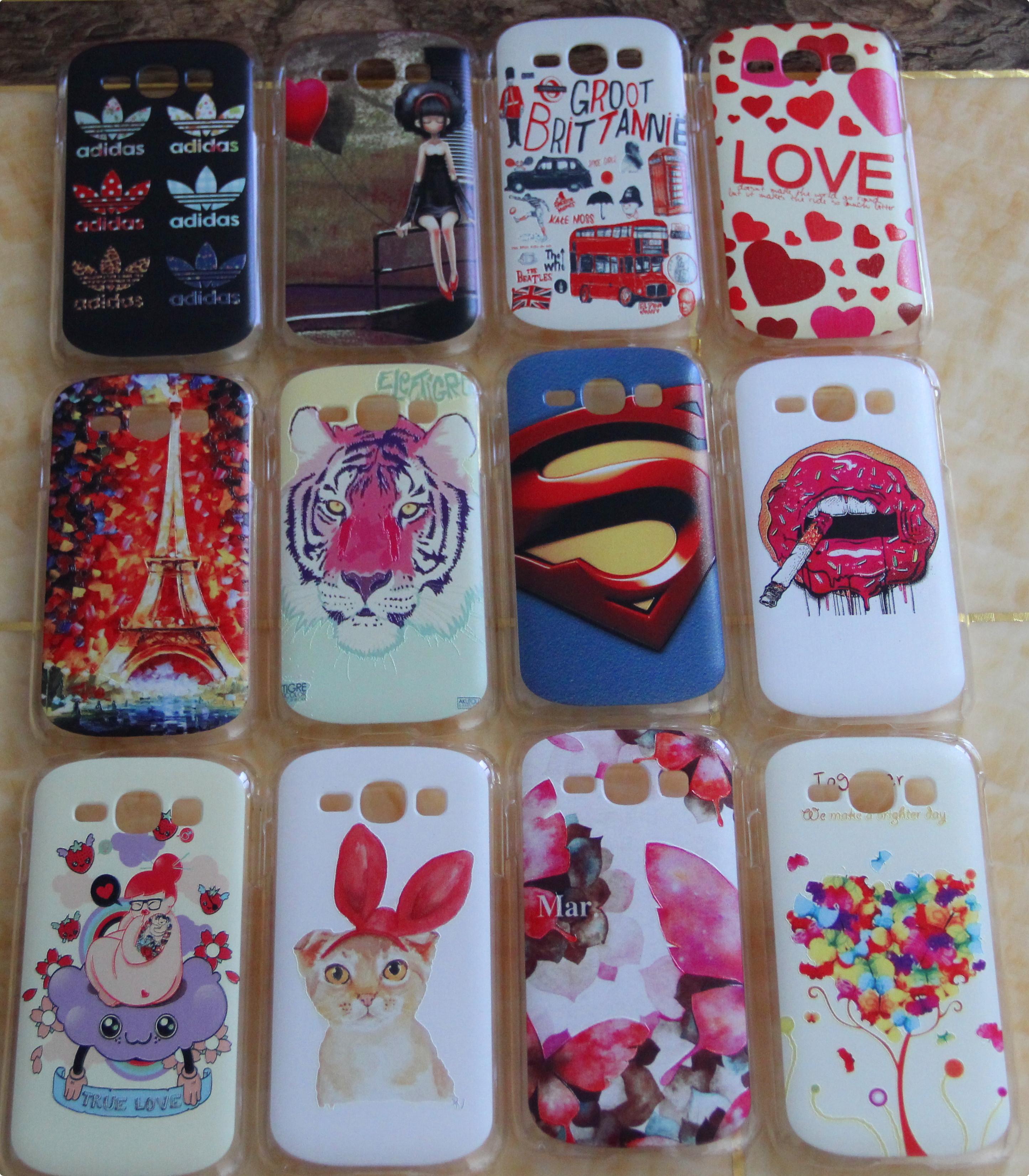 Чехлы, Накладки для телефонов, КПК 123 I829 Роскошный стиль