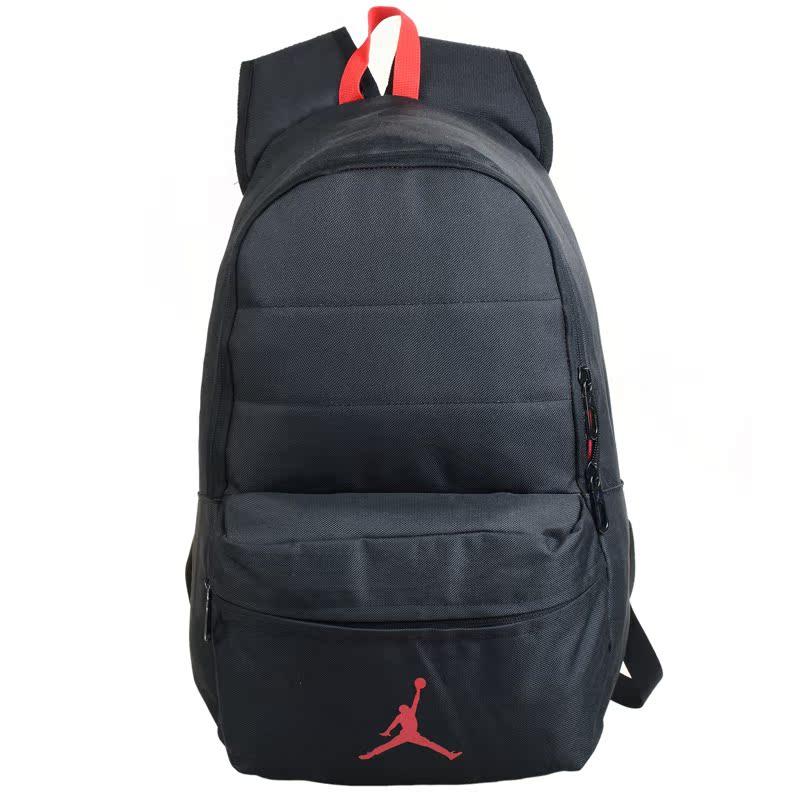 正品包邮耐克乔丹双肩包耐克乔丹书包背包中学生男女款旅行包户外图片