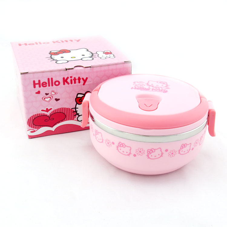 Ланч-бокс Lunch box FH/800 Hello Kitty