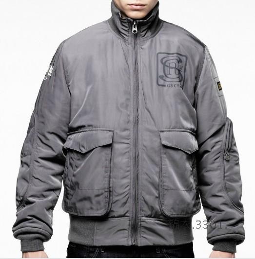 Куртка G home GS CO ARMY ART BOMBER 2010121