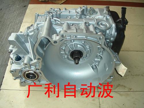现代伊兰特自动变速箱/伊兰特自动波箱/变速器/f4a42自动变速箱图片