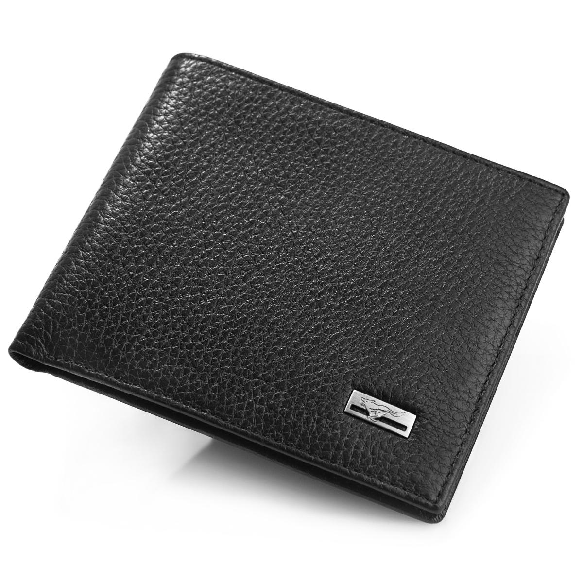 Бумажник The septwolves 3a10535b Короткие бумажник Для молодых мужчин Кожа быка