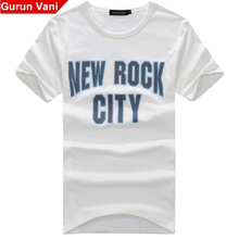 9.9 yuan a loss in the end gurunVani authentic 2013 new Korean version of casual men's short-sleeved T-shirt men