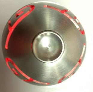 Рычаг КПП   GT LED