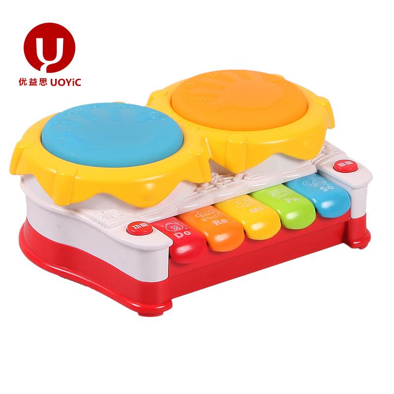 Детский синтезатор Yi SI