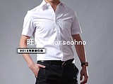 G2000 2013 new men's trousers Slim version of pure black tabby professional business dress pants trousers