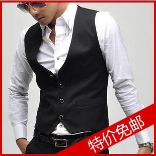 Безрукавка Slim vest 025452 2013