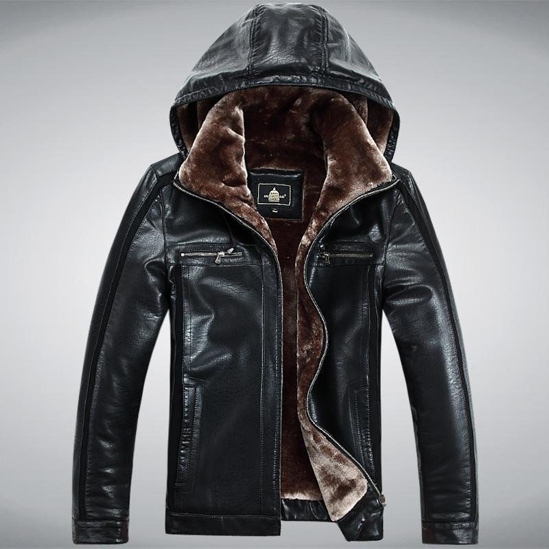 Одежда из кожи Leather clothing 6362 2013