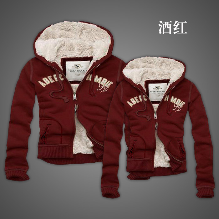 Толстовка женская Its own brand 2013 Abercrombie Fitch AF