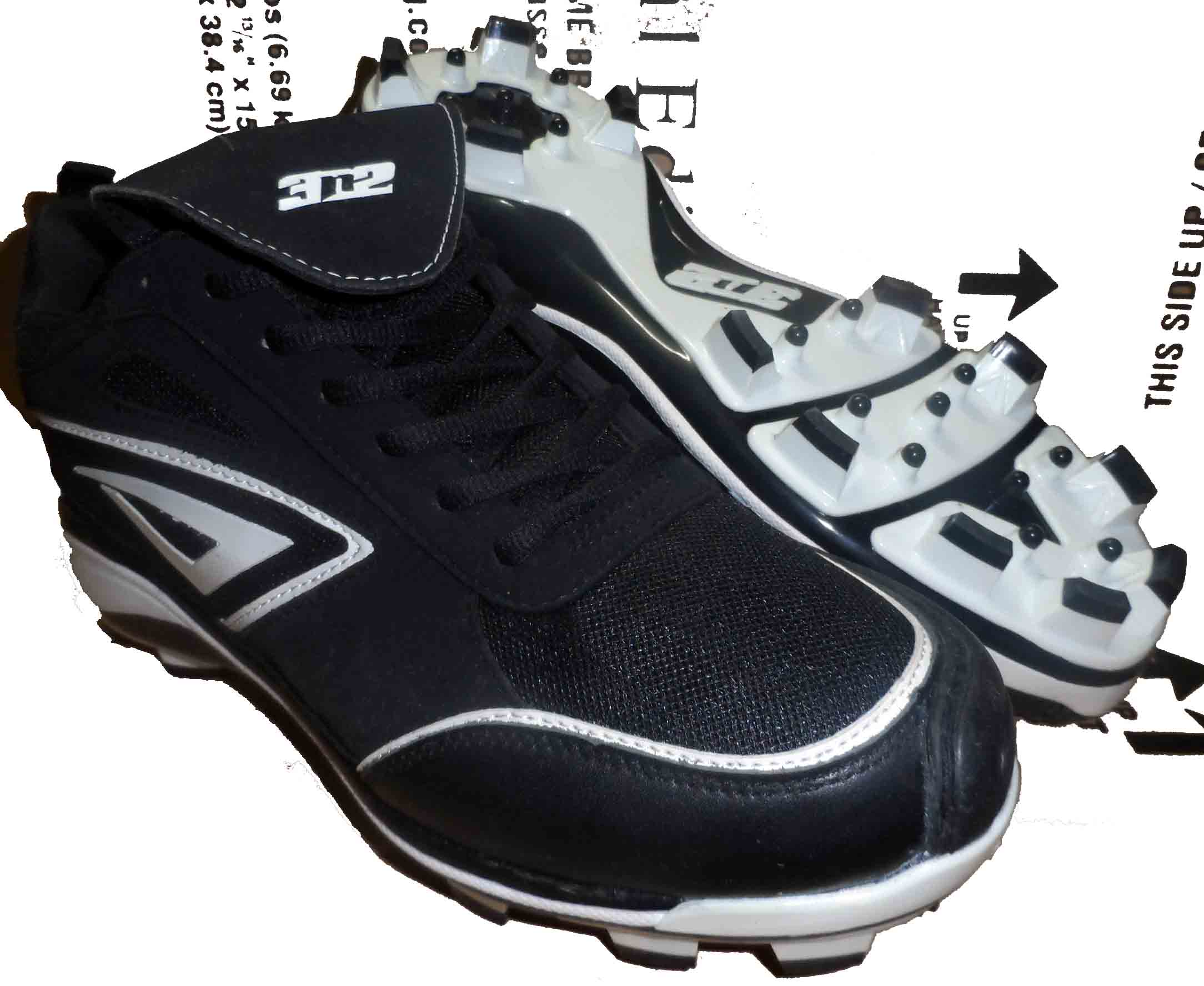 Обувь для бейсбола 3n2