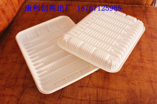 Одноразовый контейнер Conley disposable plastic products shop 2518 1600