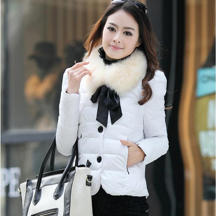 Женская утепленная куртка 2013