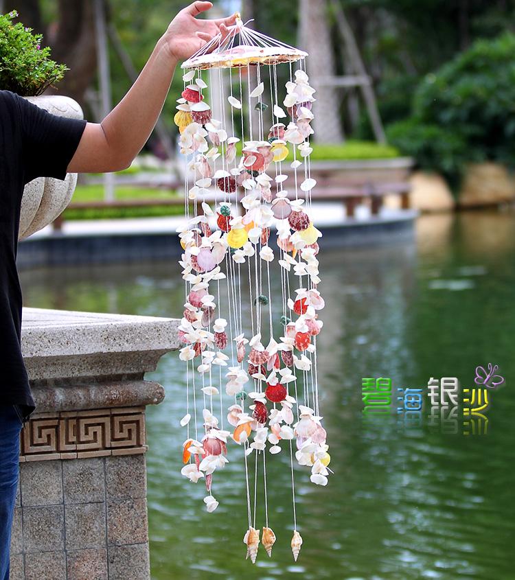 Как сделать китайский колокольчик своими руками 66